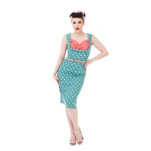 Lindy Bop 'Vanessa' 1950's Inspired Polka Dot